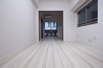【居間・リビング】エルスタンザ神田須田町【ELSTANZA神田須田町】