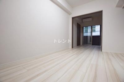 【寝室】エルスタンザ神田須田町【ELSTANZA神田須田町】