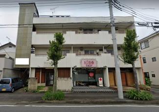 【外観】【一棟アパート】高崎線「本庄駅」6分◆利回り10%