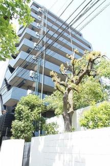 ビッグターミナル「横浜」駅へ徒歩7分の分譲賃貸マンションです