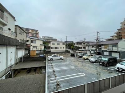 【展望】星ヶ丘パークハイツ