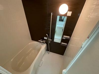 【浴室】星ヶ丘パークハイツ