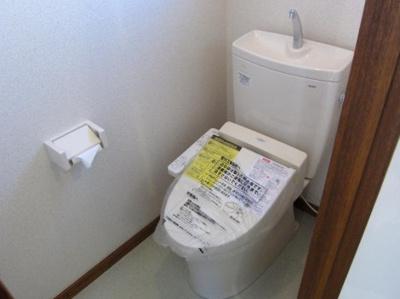 【トイレ】加賀原ビル