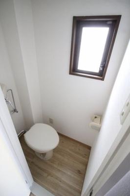 【トイレ】ヴァロンデペッシュ大石