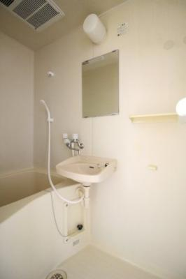 【浴室】ヴァロンデペッシュ大石