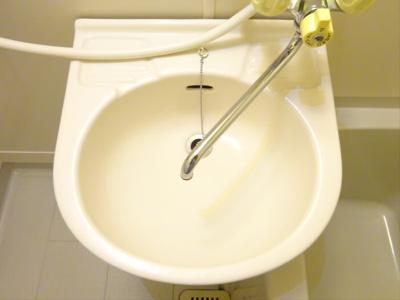 【洗面所】ルグラン高井戸