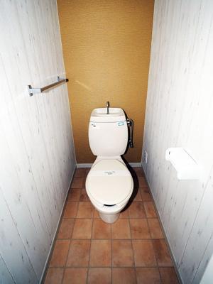 【トイレ】エステート藤木