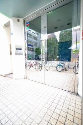 【セキュリティ】コーシン北浜