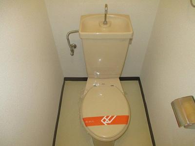【トイレ】カーザー岸の里
