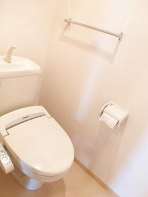 【トイレ】メゾンベール