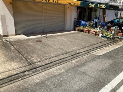 【駐車場】豊秀町1丁目貸店舗・事務所