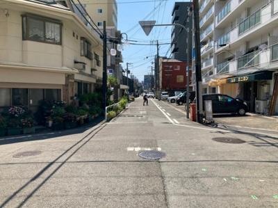 【周辺】豊秀町1丁目貸店舗・事務所