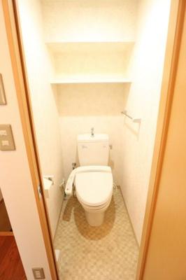 【トイレ】うぃすてりあE