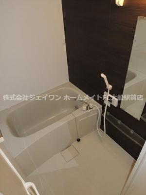 1号室浴室