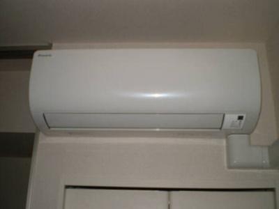 1号室エアコン