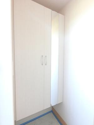 【玄関】プレミストⅢ