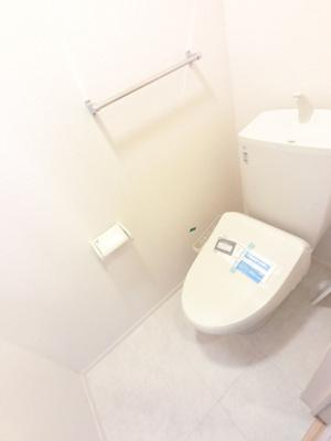 【トイレ】プレミストⅢ