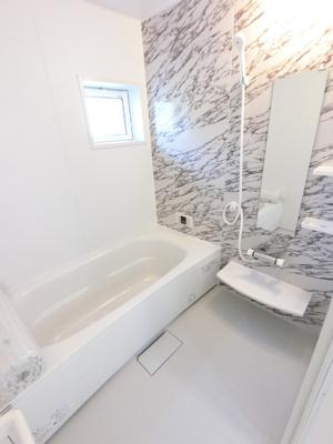 【浴室】プレミストⅠ