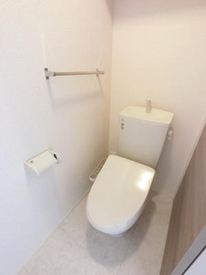 【トイレ】プレミストⅠ