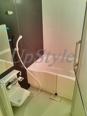 【浴室】マーシスマルル