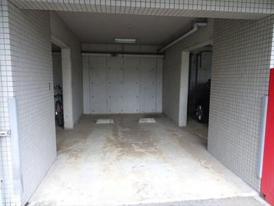 【駐車場】パラス松原