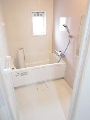 【浴室】グリーンシティ守口B