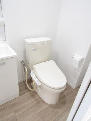 【トイレ】グリーンシティ守口B