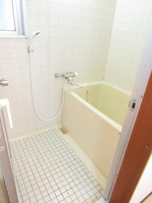 【浴室】OMレジデンス近島