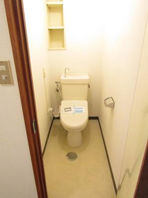 【トイレ】OMレジデンス近島