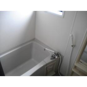 【浴室】クレアール双葉C棟