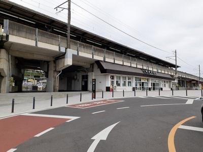 鹿島神宮駅まで660m