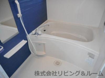 【浴室】ミッド ヴィラ・Ⅱ棟
