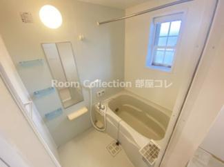 【浴室】カーサ・エスペランサ
