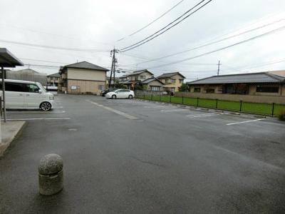 【駐車場】エクセルディアコートSKP.A
