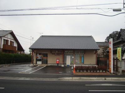 筑後一条郵便局まで697m