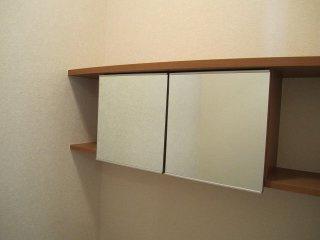 WC収納(イメージ)