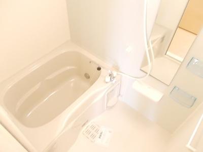 【浴室】ラフレシール・S