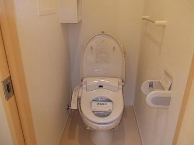 【トイレ】ラフレシール・S