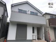 神戸市垂水区学が丘4丁目 新築一戸建て 3区画分譲の画像
