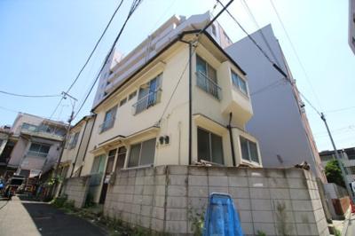 【外観】野沢恒和荘