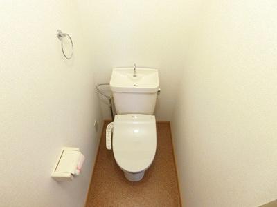 【トイレ】マイネS 2