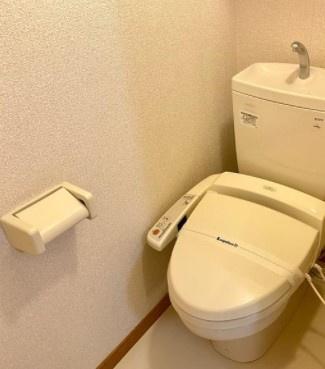 【トイレ】パレスsensui3