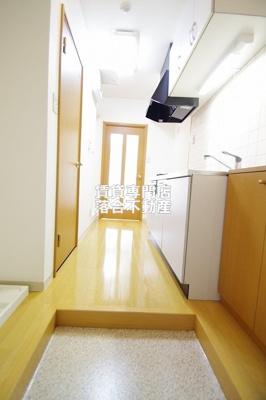 【玄関】フラグランテ