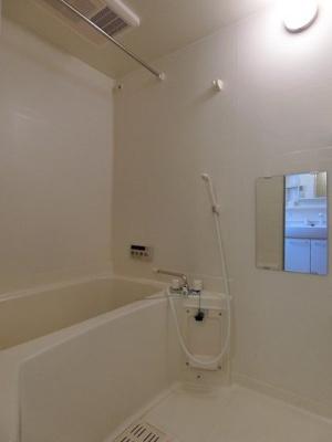 【浴室】クレールセゾン
