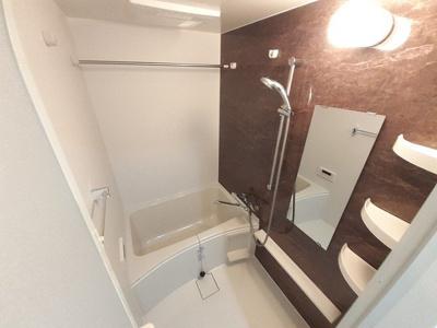 【浴室】オンネアまかび