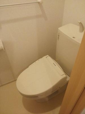 【トイレ】セレノⅡ