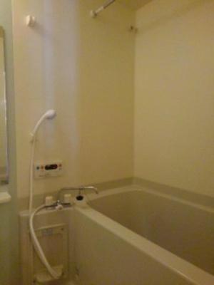 【浴室】サン・ホーム誠和Ⅲ