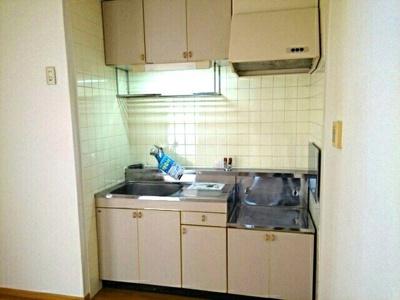 【キッチン】エルディー和田