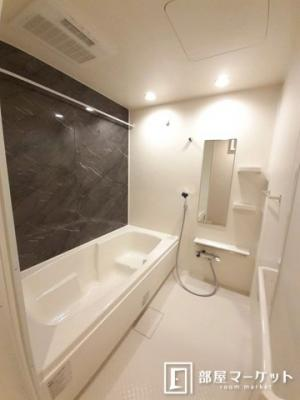 【浴室】ヴィラ・エスペランサⅡ