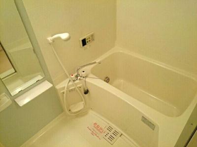 【浴室】ジュネス上池田